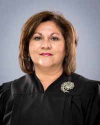 Honorable Judge Evelyn Marez