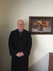 Honorable Judge Dale Nielson
